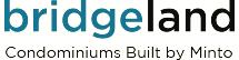 Bridgeland Calgary condominiums built by Minto